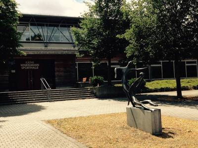 Käthe-Winkelmann-Halle