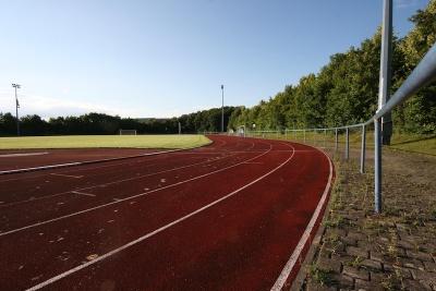 Stadion Neufahrn