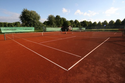 Tennisplätze TSV Neufahrn