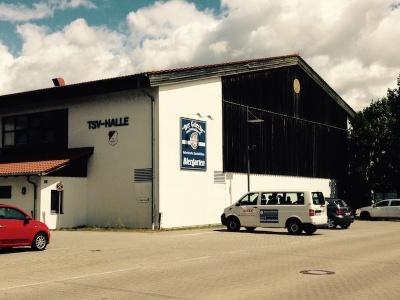 TSV Halle